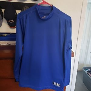 Russell Athletic Dri Power compression Shirt